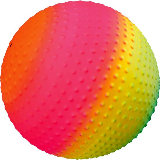 Ballon arc-en-ciel Togu® « Sunrise » ø 23 cm, 220 g