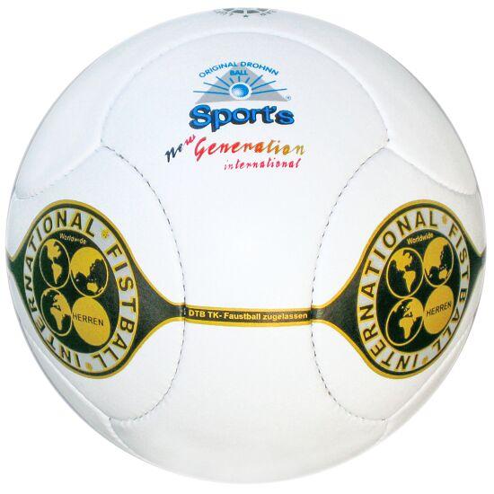 "Ballon de balle au poing Drohnn® ""New Generation"" Hommes, 375 g"
