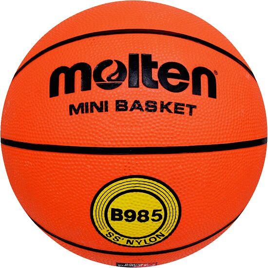 Ballon de basket Molten « Serie B900 » B985 : taille 5