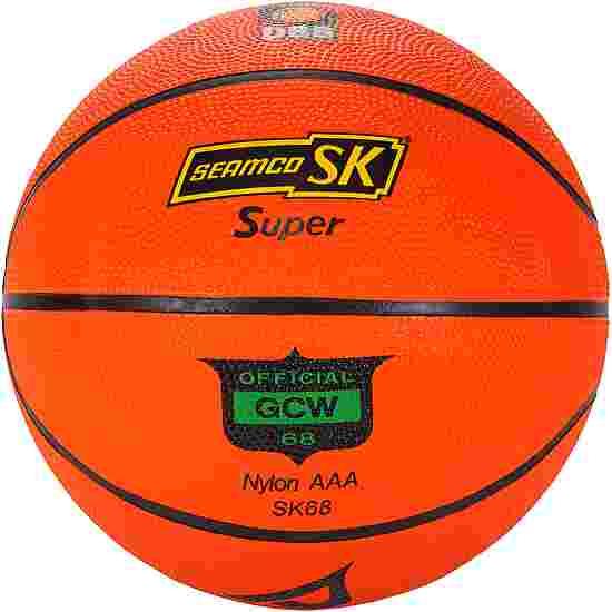 Ballon de basket Seamco « SK » SK74 : Taille 7