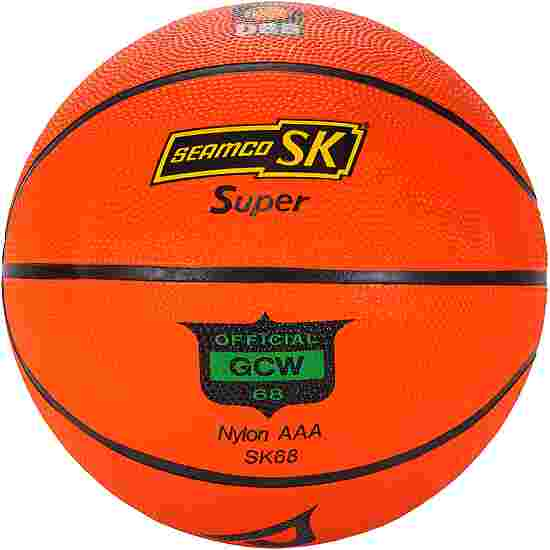 Ballon de basket Seamco « SK » SK68 : Taille 6