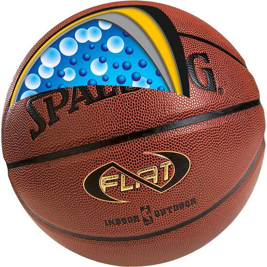 Ballon de basket Spalding « NBA Neverflat »