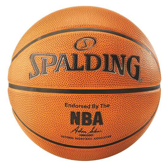 Ballon de basket Spalding « NBA Platinum Outdoor »