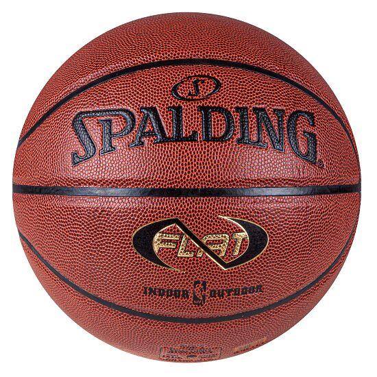 Ballon de basket Spalding® « Neverflat »