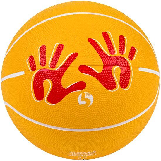 Ballon de basket Sport-Thieme « Kids » Taille 5, 410 g