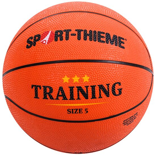 Ballon de basket Sport-Thieme « Training » Taille 5