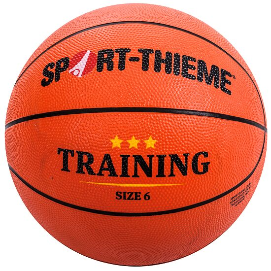 Ballon de basket Sport-Thieme « Training » Taille 6