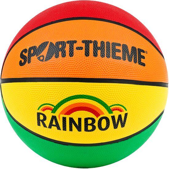 "Ballon de basket Sport-Thieme® ""Rainbow"""