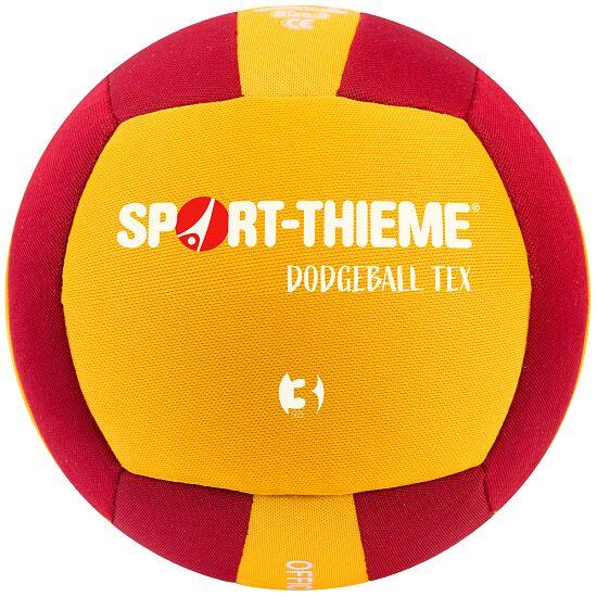 Ballon de dodgeball Sport-Thieme « Tex »