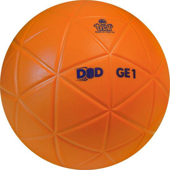 Ballon de dodgeball Trial Junior (ø 16 cm), 210 g