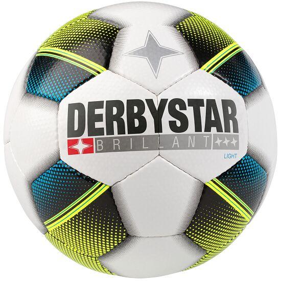 """Ballon de football Derbystar """"Brillant S-Light"""""""
