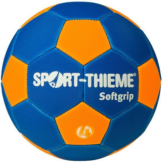 Ballon de football Sport-Thieme «Softgrip»