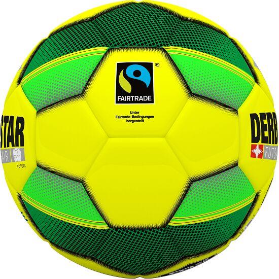 Ballon de futsal Derbystar Futsal Fair