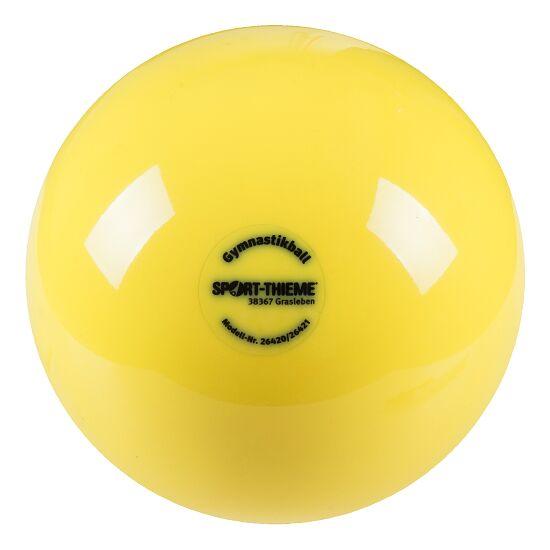 Ballon de gymnastique Sport-Thieme Ballon de gymnastique brillant « 300 » Jaune