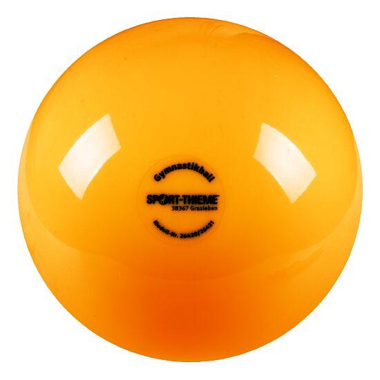 Ballon de gymnastique Sport-Thieme Ballon de gymnastique brillant « 300 » Or