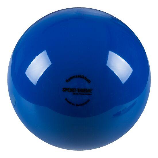 Ballon de gymnastique Sport-Thieme Ballon de gymnastique brillant « 300 » Bleu