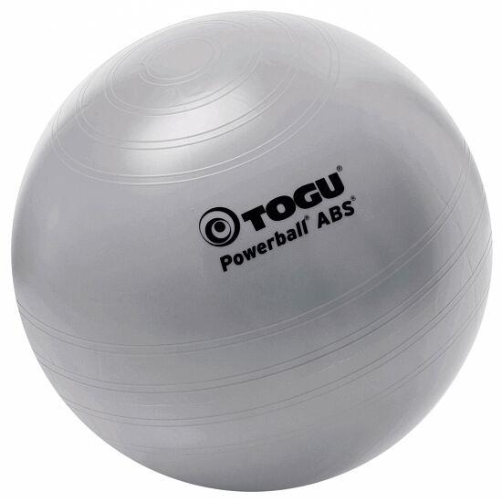 Ballon de gymnastique Togu « ABS-Powerball » ø 75 cm