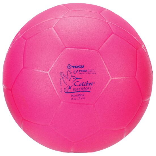 Ballon de handball Colibri Supersoft Togu® Standard