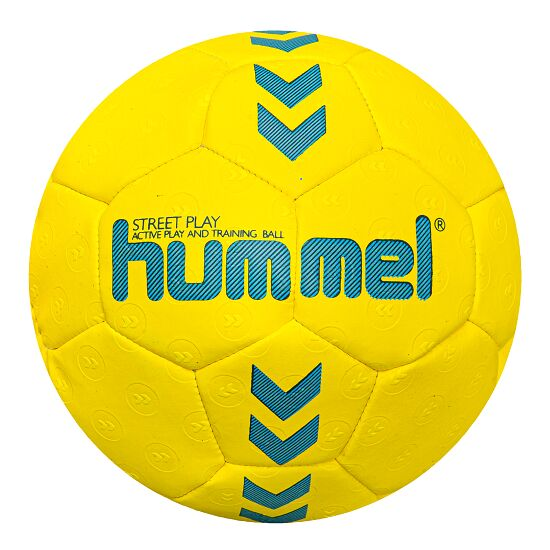 Ballon de handball hummel® « Street Play » Taille 00