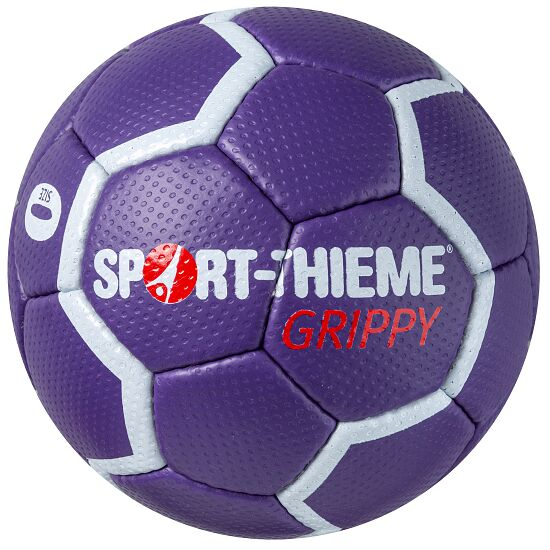 Ballon de handball Sport-Thieme® « Grippy » Taille 0