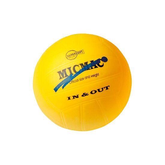 Ballon de volley Kogelan « Yellow Line »