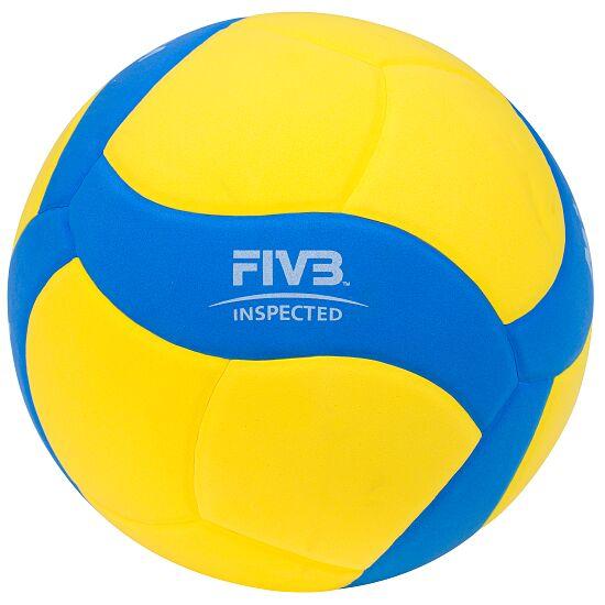 Ballon de volley Mikasa « VS170W-Y-BL Light » Jaune-bleu