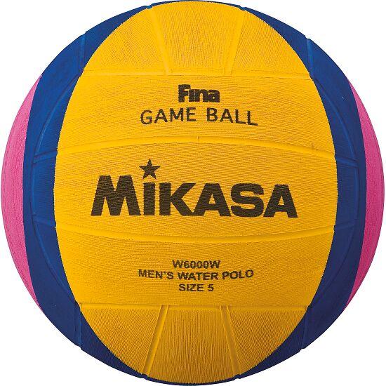 Ballon de water-polo MIKASA® W6000W/Hommes