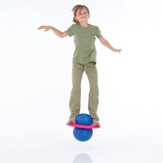 Ballon sauteur Moonhopper Togu® Kids