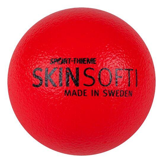 Ballon Skin Sport-Thieme « Softi » Rouge