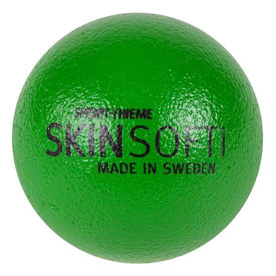 Ballon Skin Sport-Thieme « Softi » Vert