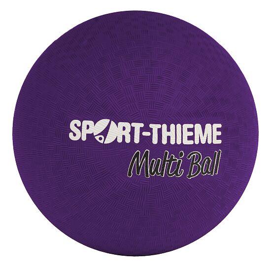 Ballon Sport-Thieme® Multi-Ball Violet, ø 21 cm, 400 g