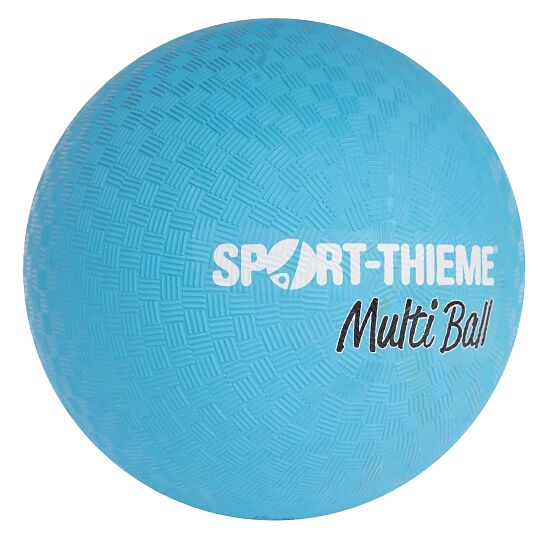Ballon Sport-Thieme® Multi-Ball Bleu clair, ø 18 cm, 310 g