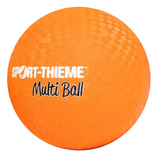 Ballon Sport-Thieme® Multi-Ball Orange, ø 18 cm, 310 g