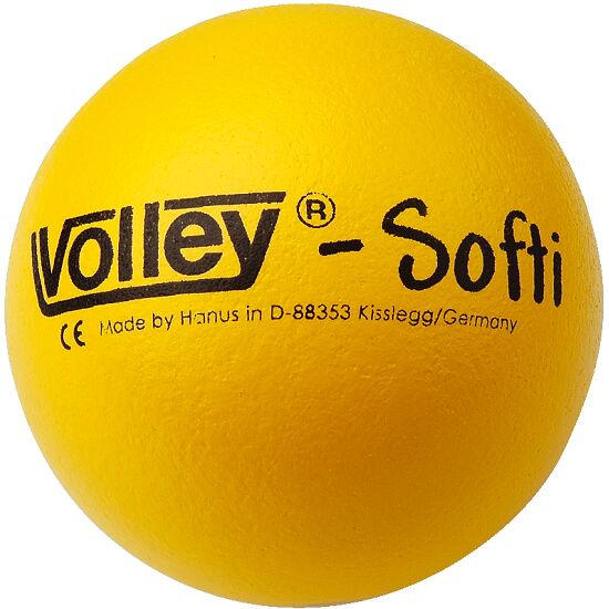 Ballon Volley® Softi Jaune