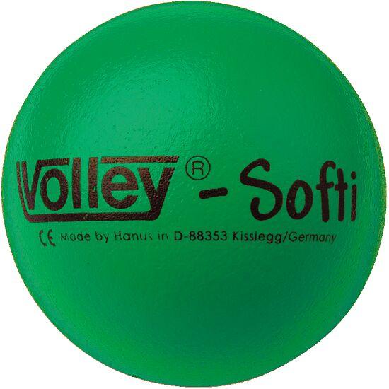 Ballon Volley® Softi Vert