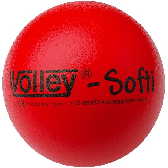 Ballon Volley® Softi Rouge