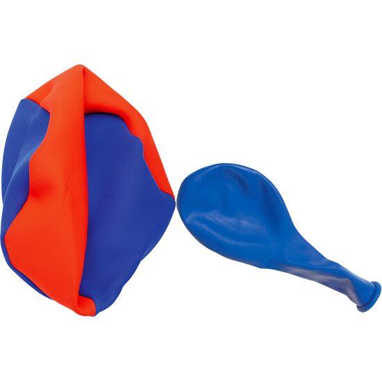 Ballonhoezen met luchtballonnen Set 1