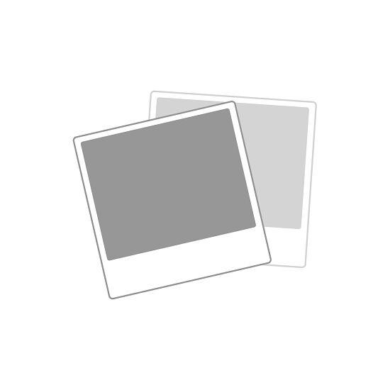 Banc de vestiaire Sypro Wolf® pour espaces secs avec dossier double 1,01 m, Sans grille à chaussures