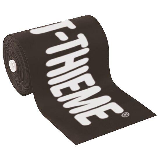 Bande Sport-Thieme® 75 2 m x 7,5 cm, Noire = ultra difficile