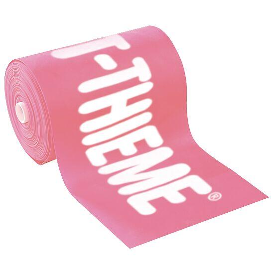 Bande Sport-Thieme® 75 2 m x 7,5 cm, Rose = moyen