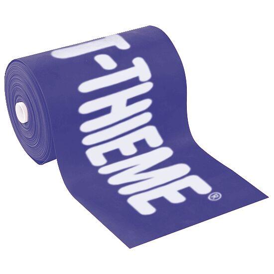 Bande Sport-Thieme® 75 2 m x 7,5 cm, Violet = difficile