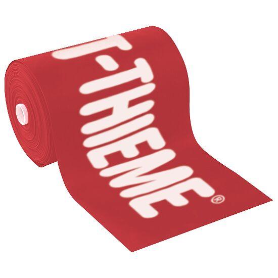 Bande Sport-Thieme® 75 2 m x 7,5 cm, Rouge = très difficile