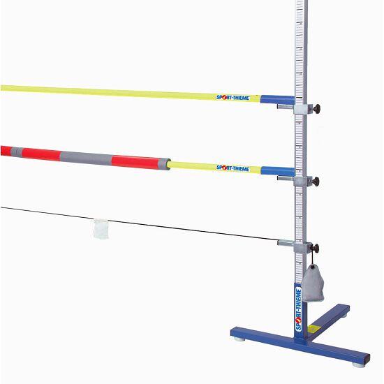 Barre de saut en hauteur Sport-Thieme® «Sportime» 4 m