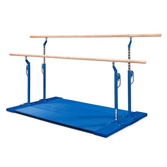 Barres parallèles Sport-Thieme® « Scolaire »