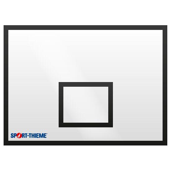 Basketbaldoelbord van MDF 180x120 cm, 21 mm
