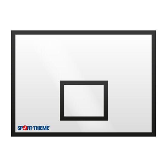 Basketbaldoelbord van MDF 120x90 cm, 21 mm