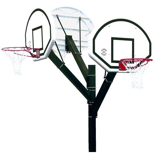 """Basketbalinstallatie """"Triple Court"""""""