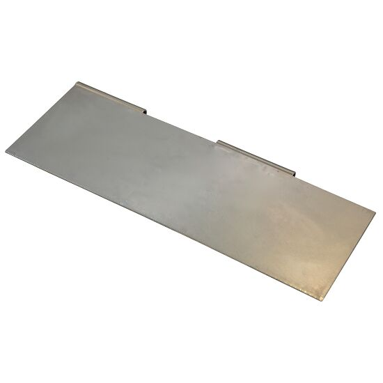 Bavette de transition en métal