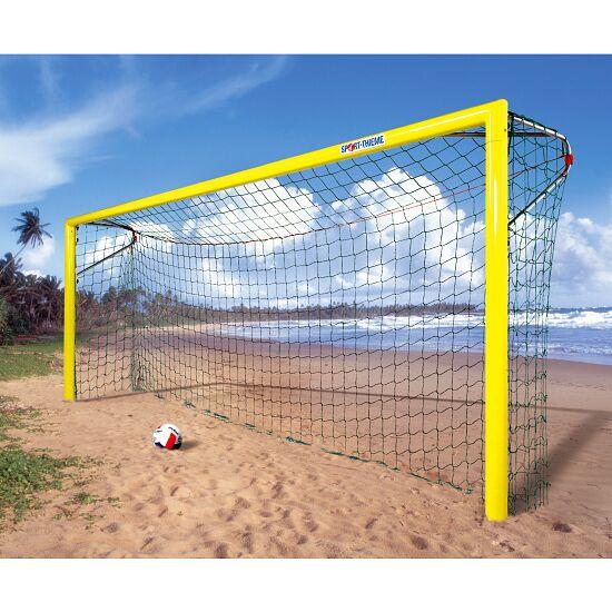Beach soccerdoelnet