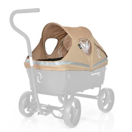 "Beach Wagon Company Cabriokap voor bolderkar ""Lite"" Zand"
